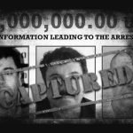 Los 10 traficantes más buscados del mundo