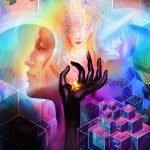20 ilustraciones bajo el efecto de 20 drogas distintas
