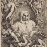 """Catherine """"La Voisin"""" Deshayes, la madre de los venenos"""