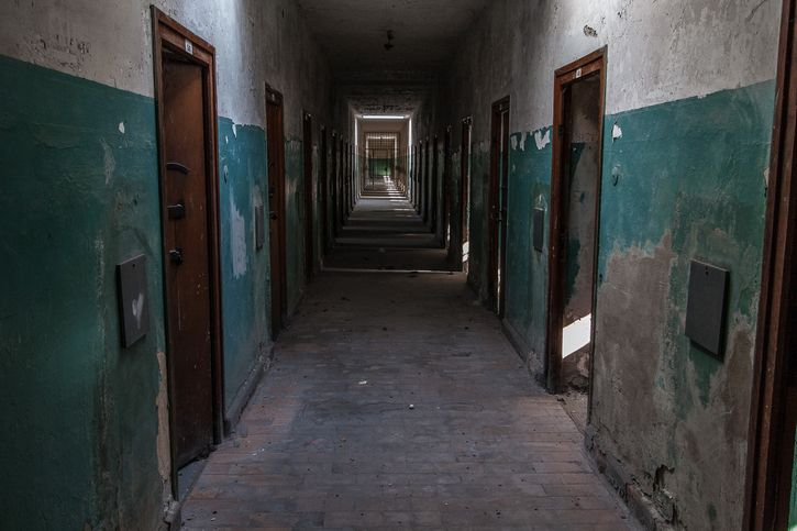 habitaciones tortura