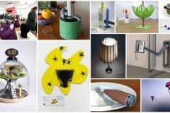 """15 invenciones infantiles transformadas en productos """"reales"""""""