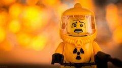 """Advertencia para el futuro: """"Peligro, residuos nucleares"""""""