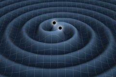 Descubren ondas gravitacionales, Einstein tenía razón