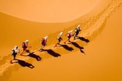 ¿Qué es un ultramaratón?