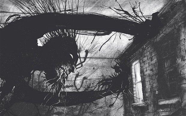 A Monster Calls (2)