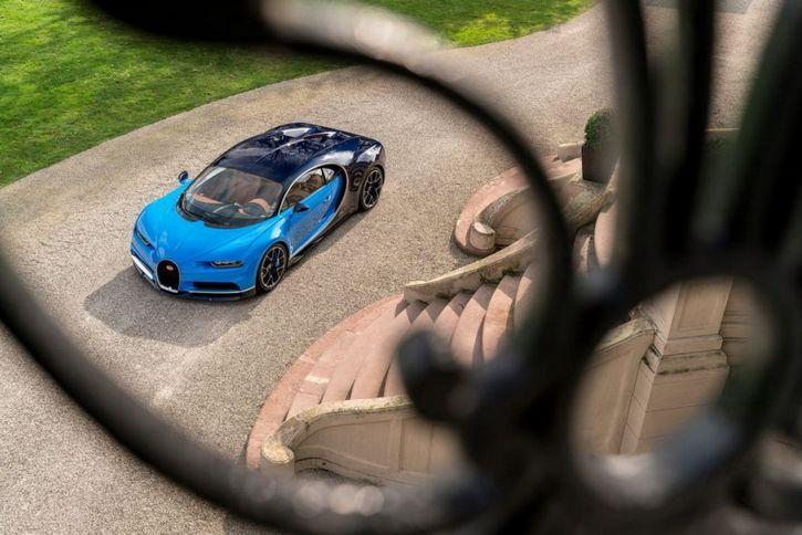Bugatti Chiron 2016 mas veloz del mundo (15)