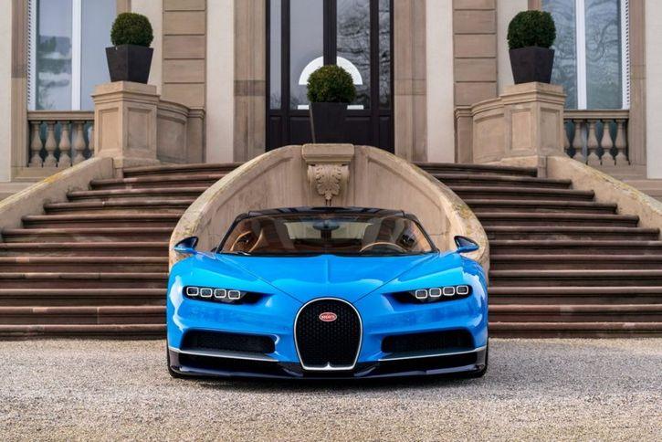 Bugatti Chiron 2016 mas veloz del mundo (7)