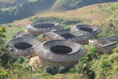 Los tulous de Fujian