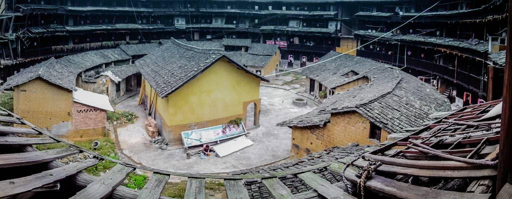 tulous Fujian china 08