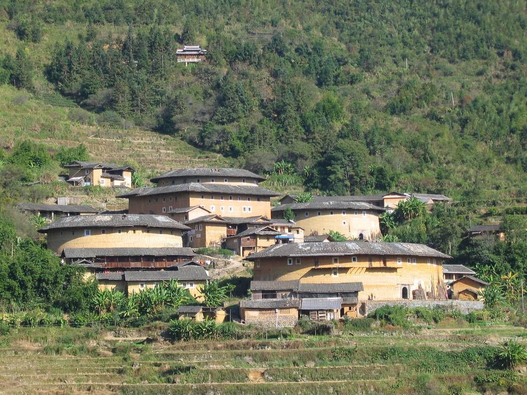 tulous Fujian china 12