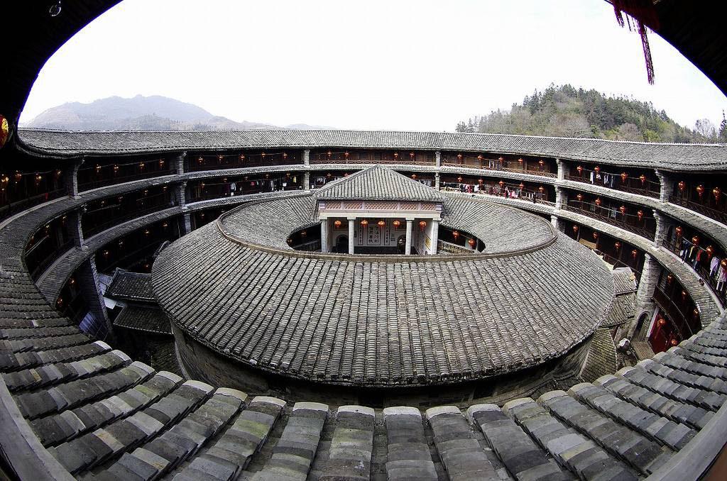 tulous Fujian china 15