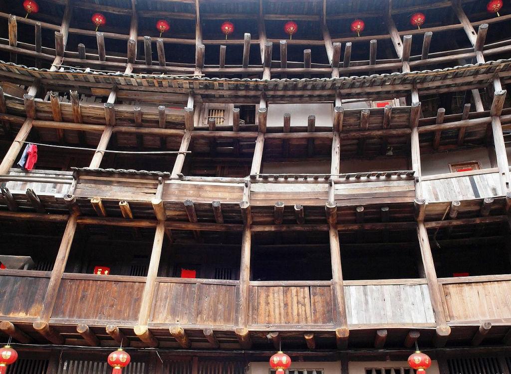 tulous Fujian china 23