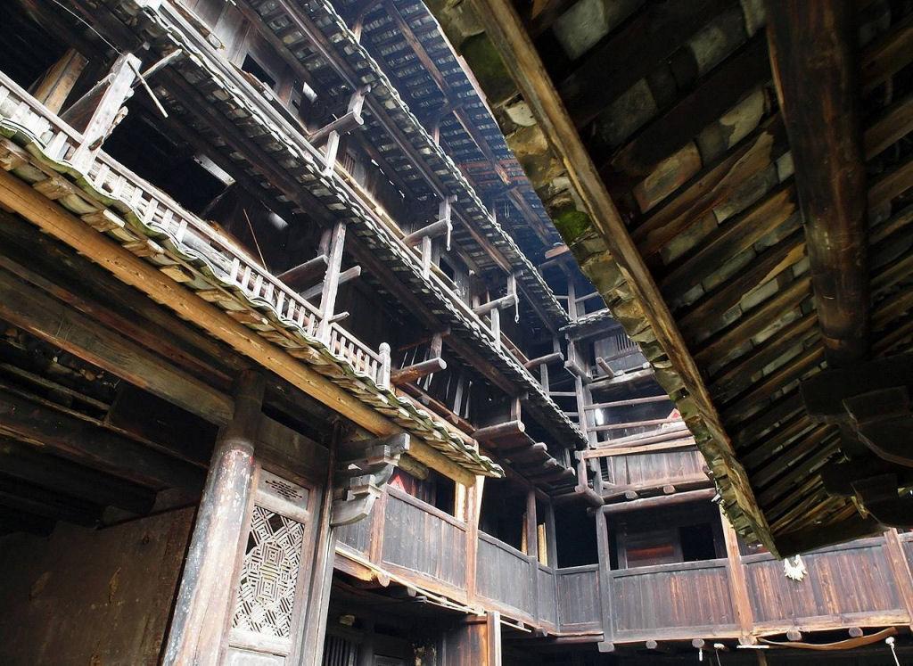 tulous Fujian china 24