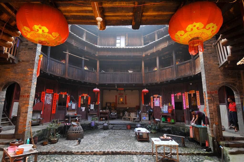 tulous Fujian china 25