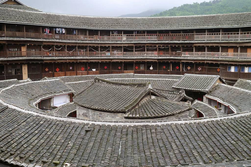 tulous Fujian china 27