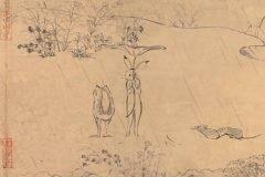 Studio Ghibli transforma el manga más antiguo del mundo en cortometraje