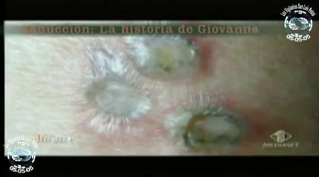 Giovanna Podda evidencia abduccion (2)