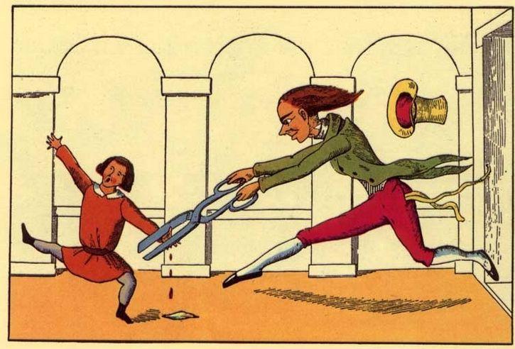 Struwwelpeter (1)