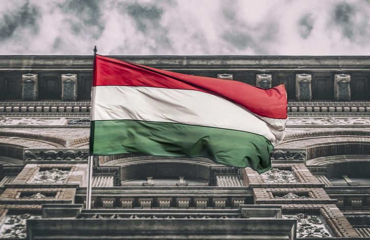 bandera gigante