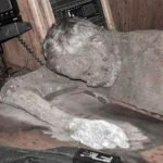 Barco es encontrado con la momia de un aventurero desparecido en 2009
