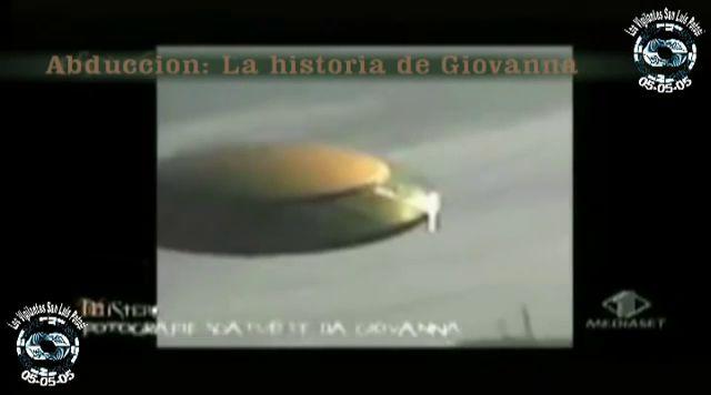 caso Giovanna Podda extraterrestres (3)