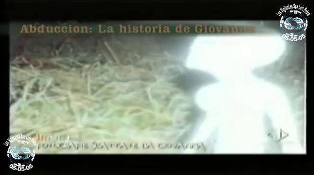 caso Giovanna Podda extraterrestres (5)