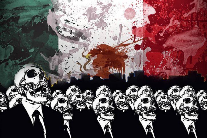 corrupcion mexico
