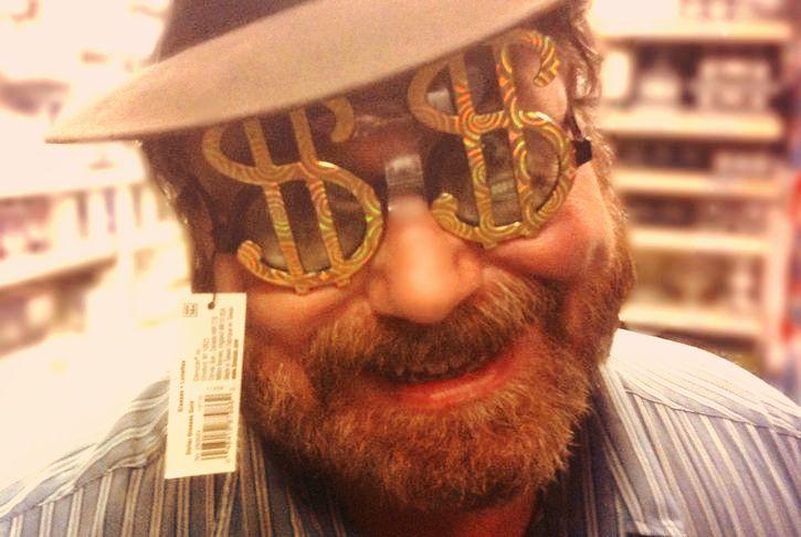 dinero lentes