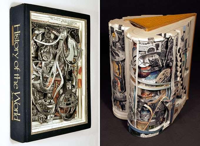esculturas con libros (1)