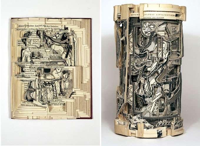 esculturas con libros (14)