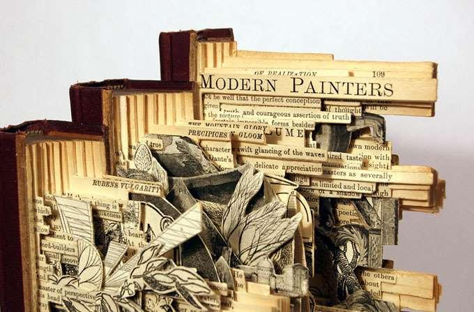 esculturas con libros (25)