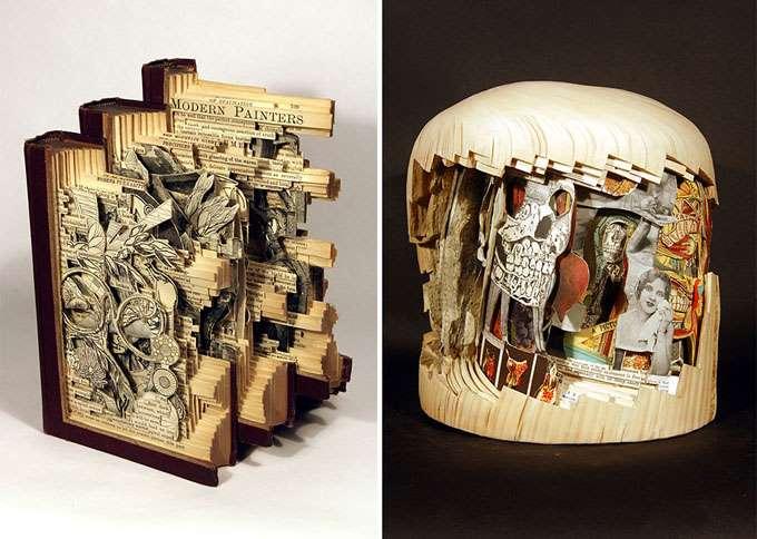 esculturas con libros (26)