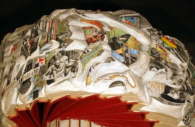 esculturas con libros (31)