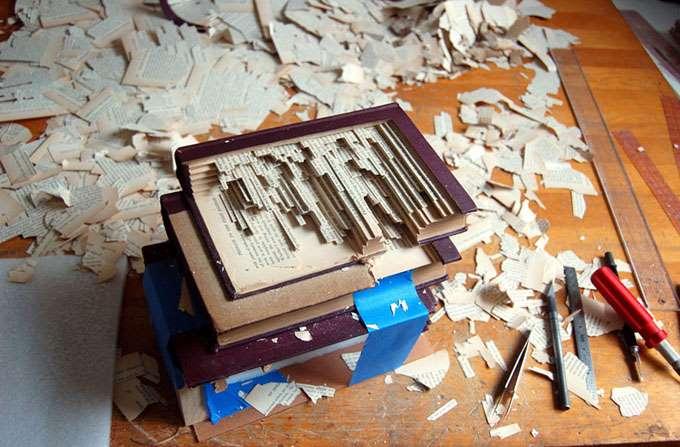 esculturas con libros (4)