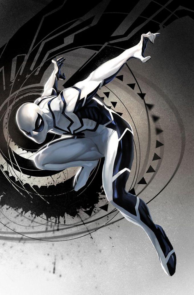 fundacion futura spidermann