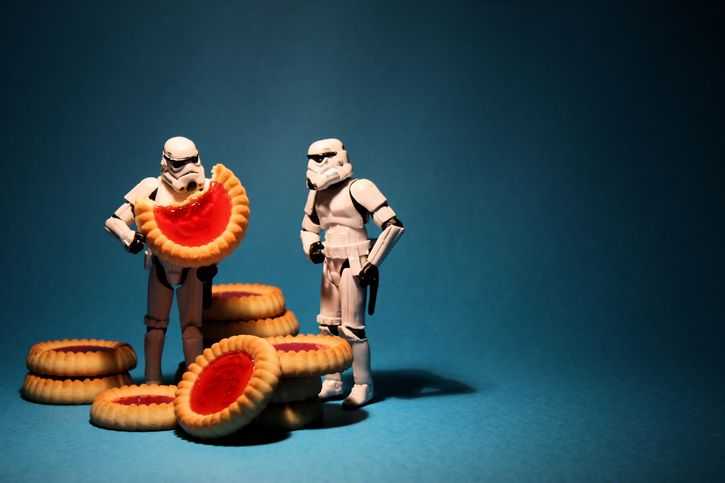 glotones star wars