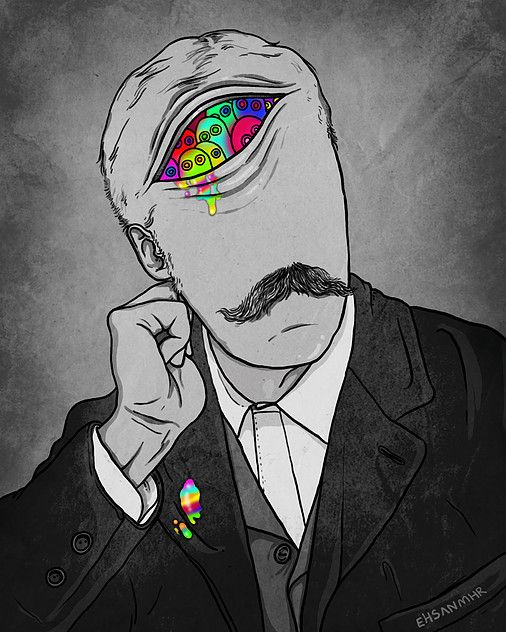 ilustraciones del subconsciente (10)