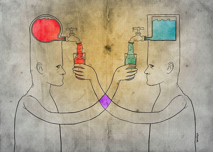ilustraciones del subconsciente (14)
