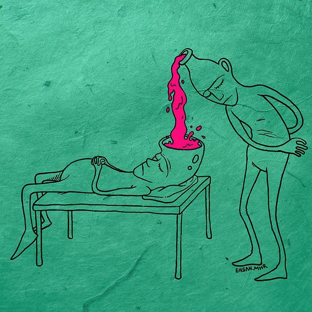 ilustraciones del subconsciente (16)