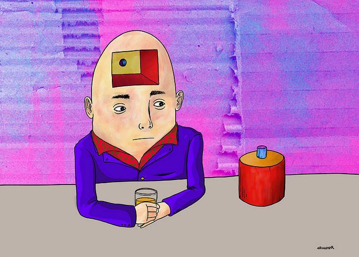 ilustraciones del subconsciente (17)