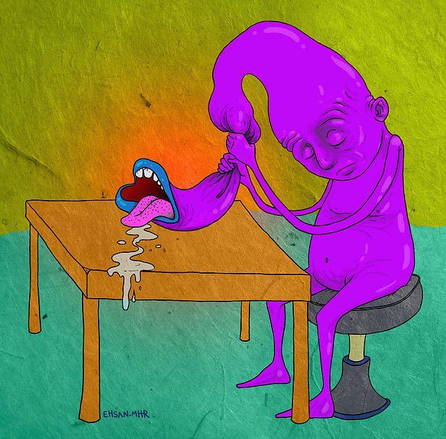 ilustraciones del subconsciente (2)
