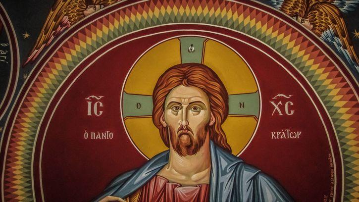 jesus cristianismo