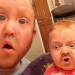 Pruebas de que Face Swap, de Snapchat, es una invención sensacional