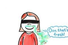 ¿Por qué nos gusta el olor de nuestras flatulencias?