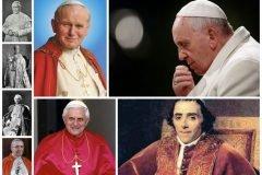 """¿Qué dice la """"Profecía de los Papas""""?"""