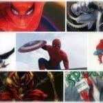 5 inspiraciones para el disfraz de Spider-man en Capitán América: Civil War