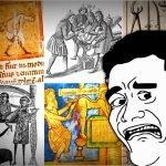 4 tratamientos horribles que se usaron para curar enfermedades