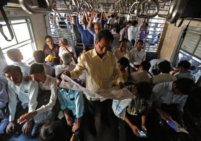 trenes en la india (10)