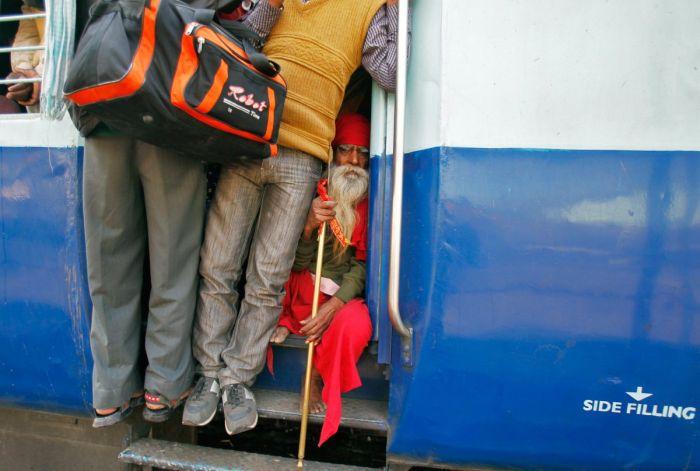 trenes en la india (12)