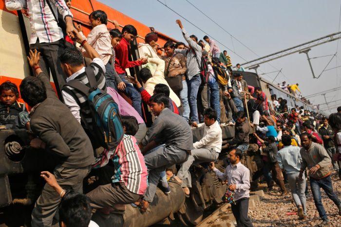 trenes en la india (4)